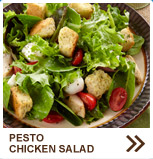 Pesto Chicken Salad